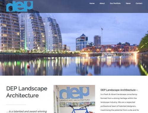 DEP Landscape Architecture