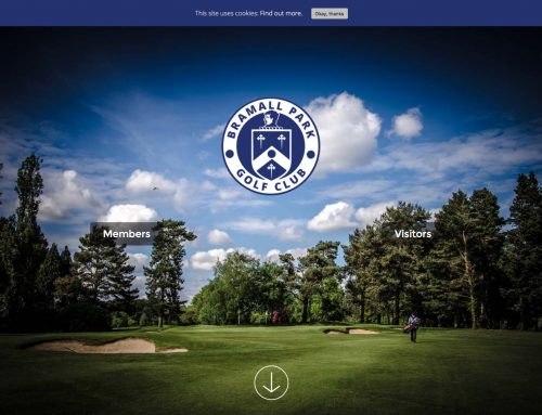 Bramall Park Golf Club